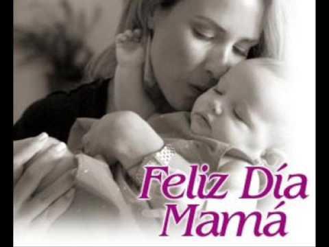 dia de las madres cancion