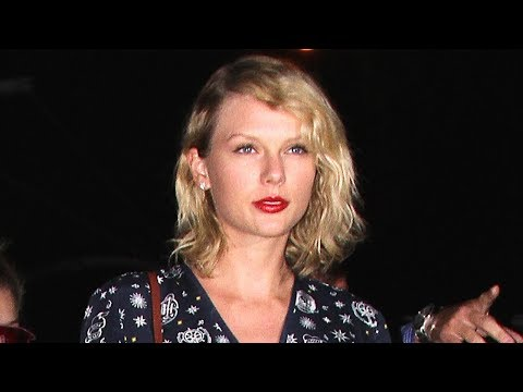 Taylor Swift Reveals Reason WHY She Disappeared From The Spotlight