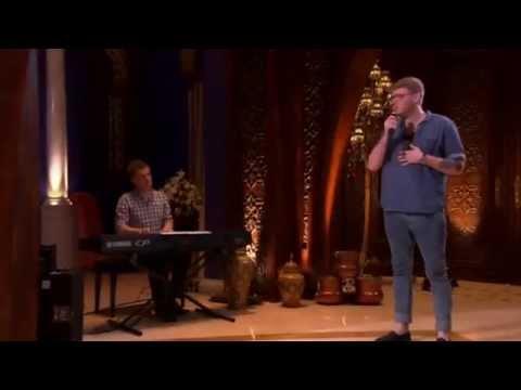 The X-Factor Journey - James Arthur