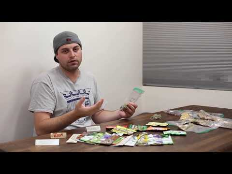 Best Hemp Rolling Papers and Herbal Blends Review - Organic Hemp Papers