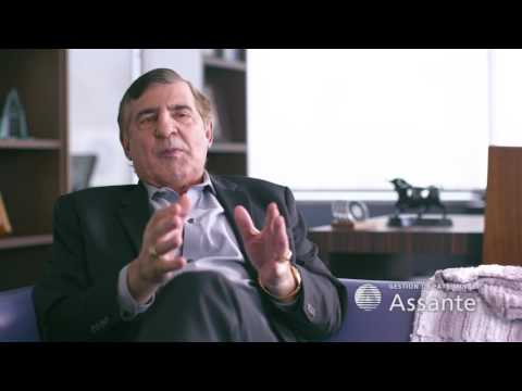 Assante   Entrevue avec Serge Savard   Question 13