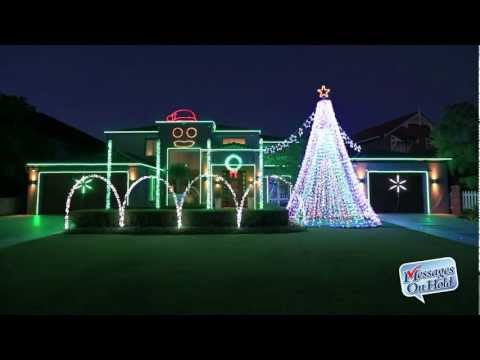 Baixar Amazing Perth Christmas Lights 2012