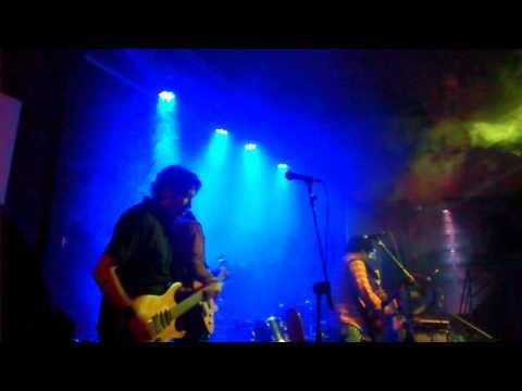 TrashumantesCL - Trolley-Blues / Parece Que Es Verdad (Live at Ele Bar)