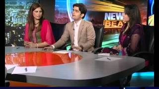 News Beat with Fereeha Idrees (Eid Special)   August 31, 2011 SAMAA TV 2/3