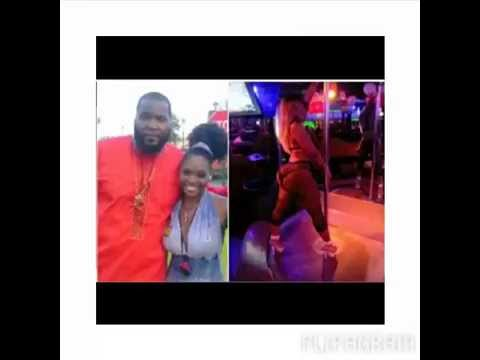 Dr. Umar Johnson Exposed Sexting and Freaking Conscious Stripper