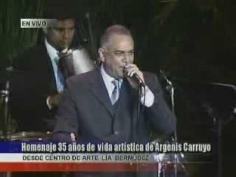Ender Carruyo con la Orquesta de Argenis Carruyo / Cuando no te conocía - 2007
