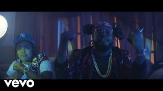 T-Pain - F.B.G.M. (Official Video) ft. Young M.A.
