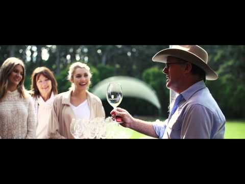 video Eat + Drink + Explore – Full Day Wine Tours Margaret River