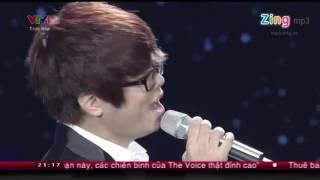 Đã Từng - Bùi Anh Tuấn ft Dương Hoàng Yến (LIVE Bài hát yêu thích)