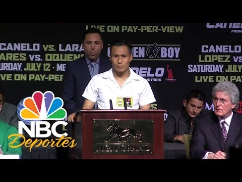 Baixar Francisco Vargas vs. Juan Manuel López: Rueda de prensa
