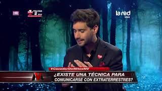 Mentiras Verdaderas – Freddy Alexis – Miércoles 29 de Noviembre 2017
