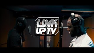 RV x Headie One - Behind Barz [Produced By @SimpzBeatz] | Link Up TV