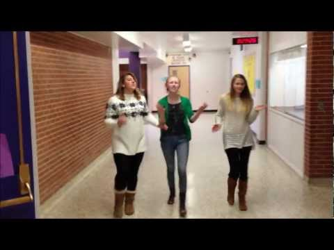 Littleton HS Sports and Entertainment Marketing - LD
