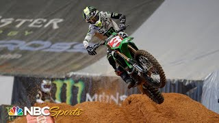 Supercross 450SX Season Recap: Eli Tomac makes history with first title | Motorsports on NBC
