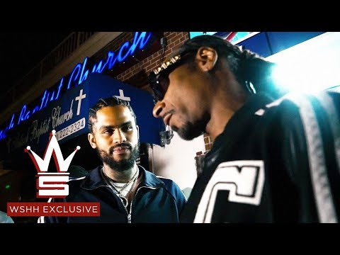 Snoop Dogg & Dave East