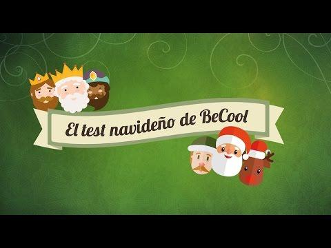 BeCool Publicidad - ¿Papá Noel o Reyes Magos?