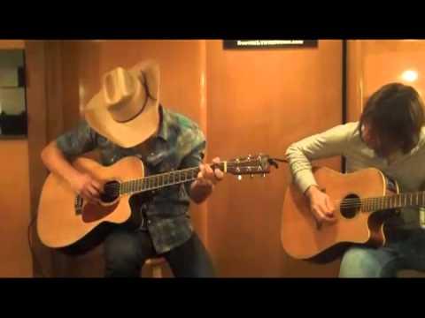 Dustin Lynch - Cowboys and Angels