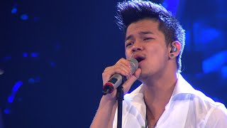 Vietnam Idol 2015 - Chung Kết - You are not alone - Trọng Hiếu