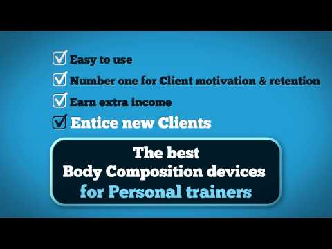 Calling all Personal Trainers! let Bodystat help you make money!