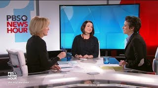 Tamara Keith and Amy Walter on 'cautious' Democrats, White House turnover