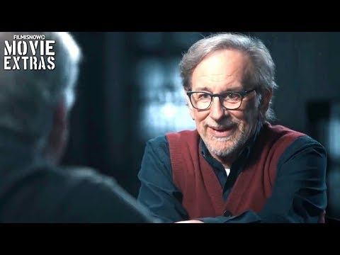 JAMES CAMERON'S STORY OF SCIENCE FICTION | Steven Spielberg Clip (AMC)