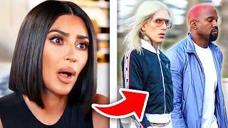 The Shocking Truth Why Kim Kardashian Is Leaving Kanye West