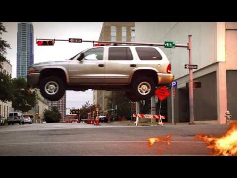 SafeAuto Insurance Commercial - Most Important Car
