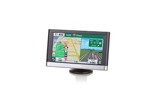 "Garmin 5"" GPS With Bluetooth And Lifetime Updates"