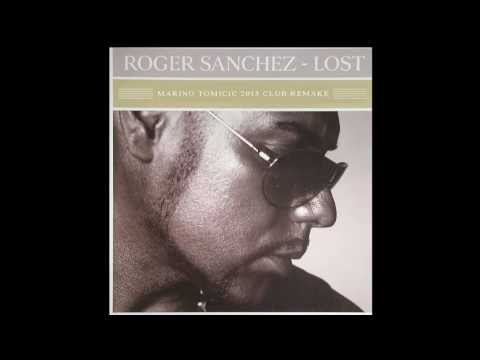 Roger Sanchez feat. Lisa Pure - Lost (Marino Tomicic 2013 Club Remake)
