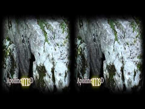 "Trailer ""Apollineum 3D"" immersive 3D experience"