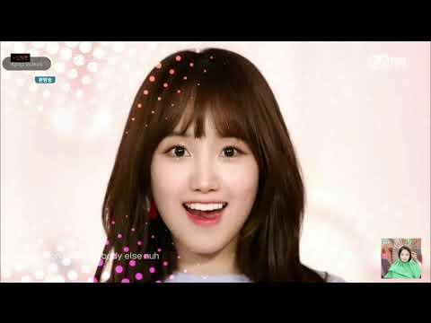 [Cherry Bullet] Cherry Chu - ME TOO (Song + Dance Cover) MV