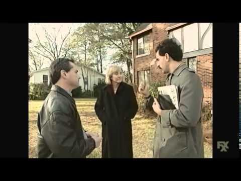 Borat guide to dating italian 7