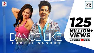 Dance Like – Harrdy Sandhu Ft Jaani Video HD