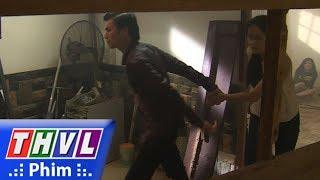 THVL | Tình kỹ nữ - Tập 27[2]: Nguyễn xông vào căn nhà hoang cứu Thương, bỏ mặc Thư khản cổ gọi theo