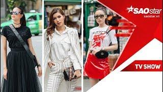 Phạm Hương - Kỳ Duyên - Minh Tú xác nhận làm HLV The Look 2017