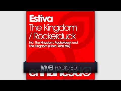 Estiva - Rockerduck [MvB Radio Edit]