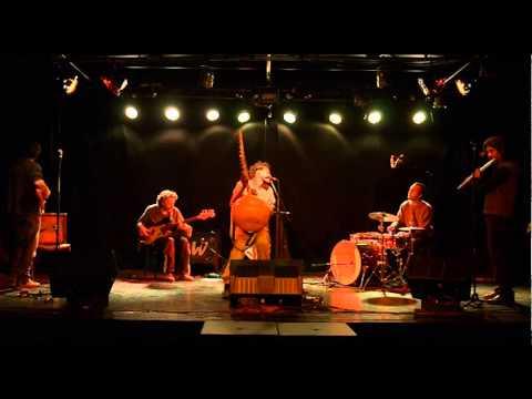 Namu -  Turamaka live in granada Spain