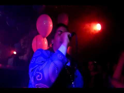 AGORIA feat. Kid A - Heart Beating (Rex Club)