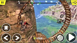 Trial Xtreme 4 #4 - MACHU PICCHU lvl 9 - Android Game On PC