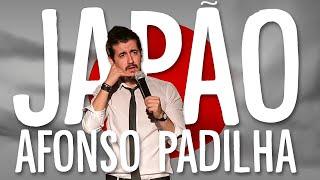 Stand Up - Afonso Padilha