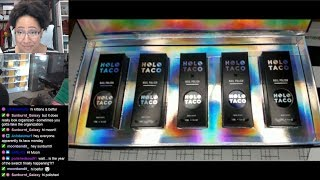 Nail Polish & Chill   Simply Nailogical Holo Taco Launch Collection [Streamed 7/8/19]