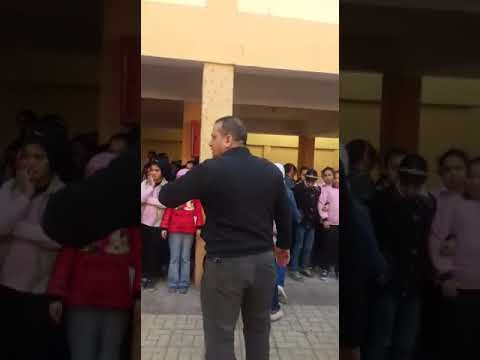 خطة اخلاء مدرسة البطل الشهيد عادل مصطفى الابتدائية - إدارة البساتين ودار السلام التعليمية