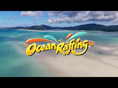 video Whitsundays Southern Lights Tour