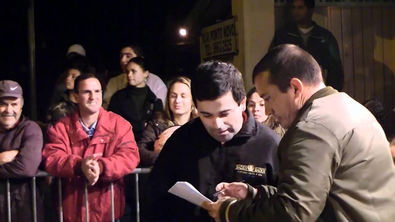 Sechotel promove 9ª Corrida Recreativa dos Garçons de Campos do Jordão