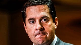 Terrified Devin Nunes Calls 911 When Protestors Show Up Outside His Office