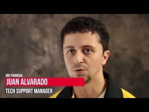 My ABC - Juan Alvarado | ABC Financial