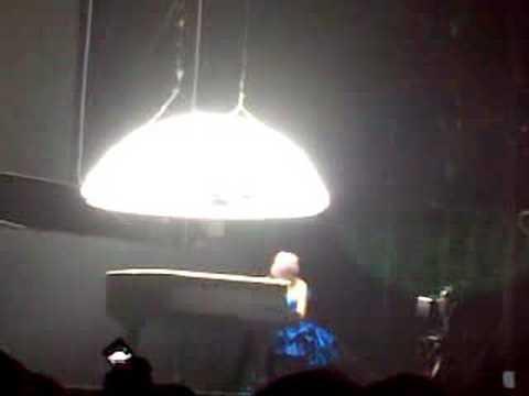 王菀之@我來自火星演唱會 - 面具