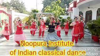 Mi gente carnatic trap bharatnatyam