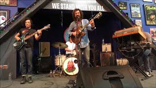 White Denim - Live at Amoeba Records 8/22/2018