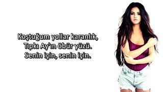 Wolves-Selena Gomez  / Turkish Version ( Türkçe Versiyon ) Cover By Efe Burak